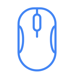 ホームページで使うマウス2