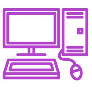 ホームページで使うパソコン2